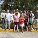 Squire's Club: Rocky Patel Factory Trip