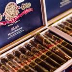 Padilla Cigar Box